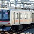 東急5000系5119F(6613レ)各停SI10石神井公園