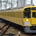 Photos: 9000系9107F(4308レ)準急SI01池袋