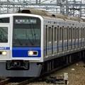 Photos: 6000系6117F(6412レ)各停Y24新木場