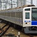 Photos: 6000系6115F(4580レ)準急Y24新木場