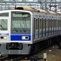 Photos: 6000系6117F(6356レ)各停Y24新木場