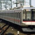 Photos: 東急5050系4103F(3702レ)快速MM06元町・中華街