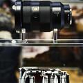 Sony 24-70mmm F2.8GM