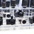 Photos: Nikon DLシリーズ