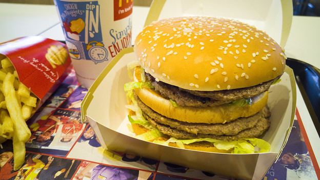 GIGA BIG MAC