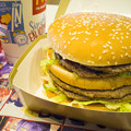 写真: GIGA BIG MAC