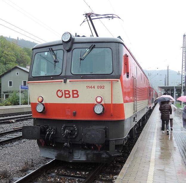 Photos: ゼメリング鉄道