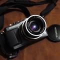 写真: OLYMPUS E-PL5 / VOIGTLANDER S-SKOPAR 50mm F2.5