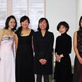 Photos: ヴィオラ奏者 ヴィオリスト  吉瀬弥恵子 よしせやえこ        Yaeko Yoshise