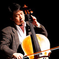 Photos: 宮澤等 みやざわひとし チェロ奏者 チェリスト        Hitoshi miyazawa