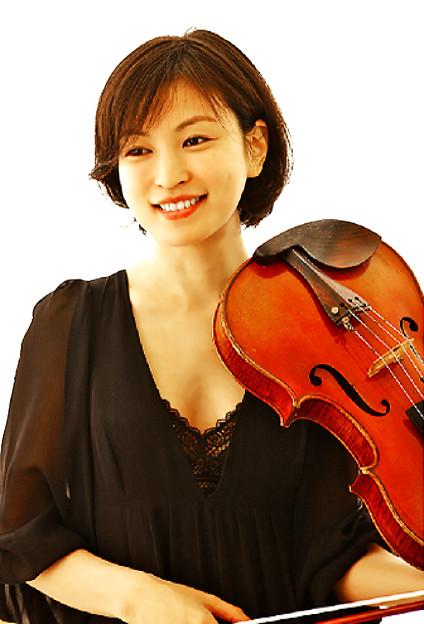 Photos: ビオラ奏者 ビオリスト  吉瀬弥恵子 よしせやえこ        Yaeko Yoshise