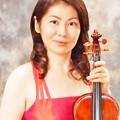 Photos: 村上あゆ美 むらかみあゆみ ヴァイオリン奏者 ヴァイオリニスト  Ayumi Murakami