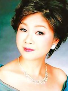 辛島安妃子 からしまあきこ 声楽家 オペラ歌手 ソプラノ