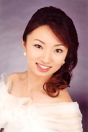 遠藤紗千 えんどうさち 声楽家 オペラ歌手 ソプラノ