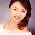 写真: 遠藤紗千 えんどうさち 声楽家 オペラ歌手 ソプラノ     Sachi Endo