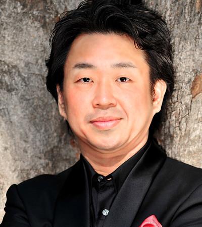 倉石真 くらいしまこと 声楽家 オペラ歌手 テノール