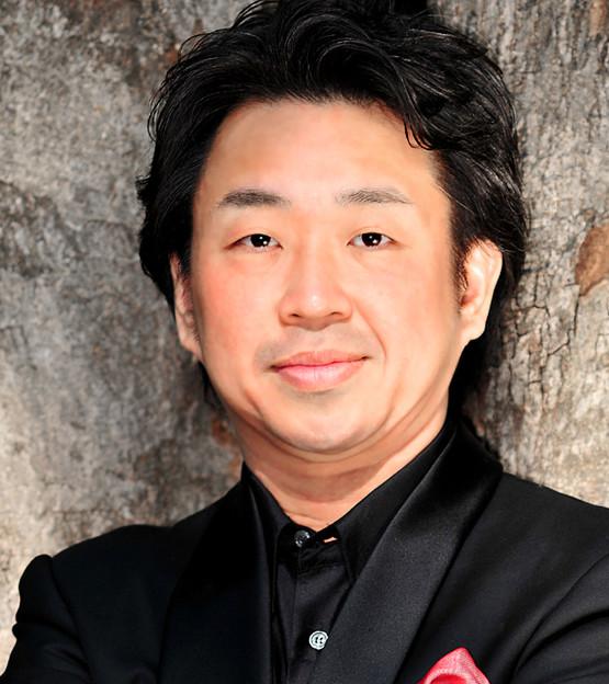 倉石真 くらいしまこと 声楽家 オペラ歌手 テノール     Makoto Kuraishi