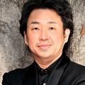 写真: 倉石真 くらいしまこと 声楽家 オペラ歌手 テノール     Makoto Kuraishi