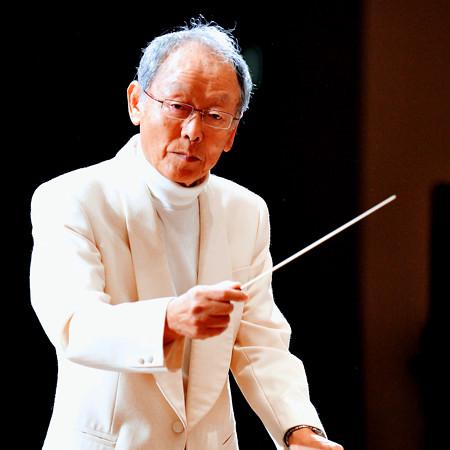 下平千儀 しもひらちよし 指揮者 ( 長野県 ) 吹奏楽指導者 トロンボーン奏者