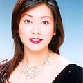 写真: 井上ゆかり いのうえゆかり 声楽家 オペラ歌手 ソプラノ   Yukari Inoue