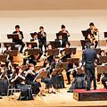 写真: マーキュリーバンド  ( 栃木県 宇都宮市 市民吹奏楽団 )