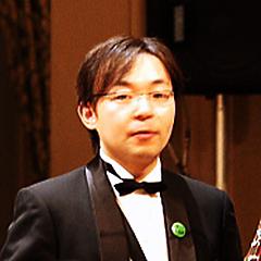 宇賀神広宣 うがじんひろのり ファゴット奏者            Hironori Ugajin