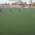 Photos: 今日は、子供のサッカー大会...