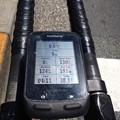 写真: 140803 Garmin Edge 510J