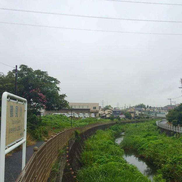 140829 鶴見川