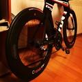 写真: 140924 New Wheelset