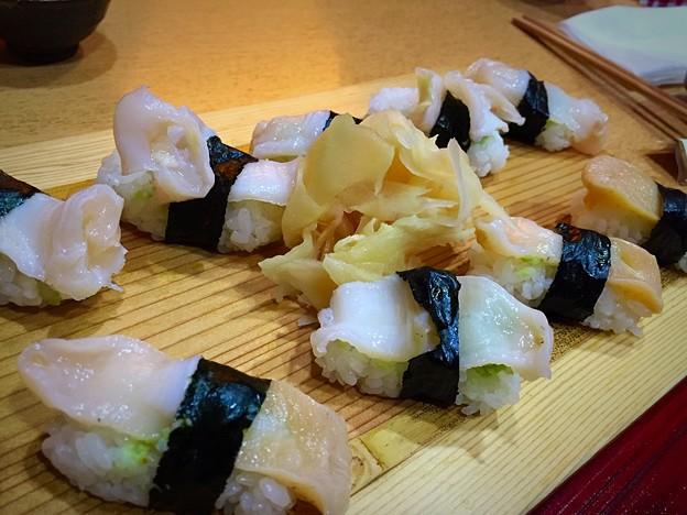 151230 山さん寿司本店