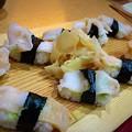 写真: 151230 山さん寿司本店