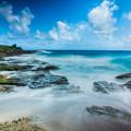 写真: 海潮