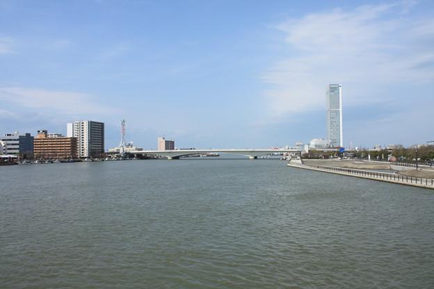 信濃川 IMG_63795