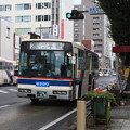 Photos: 茨城交通 水戸市泉町にて 08