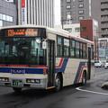 Photos: 茨城交通 水戸市泉町にて 09