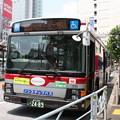 Photos: 東急バス T1230