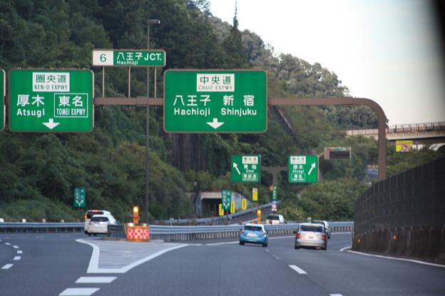 中央道 IMG_70357