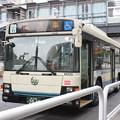 Photos: 東京都交通局 B-M205 復刻塗装