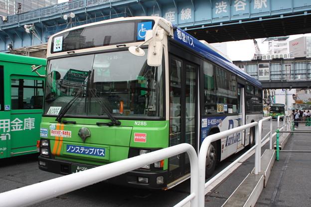 東京都交通局 B-N285
