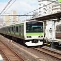 Photos: 山手線 E231系500番台トウ504編成