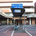 Photos: 松戸駅東口 松戸新京成バス バスターミナル