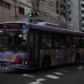 Photos: 松戸新京成バス 3052