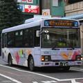 Photos: 松戸新京成バス 3713 松21系統