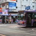 Photos: 松戸新京成バス