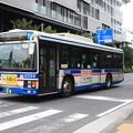 Photos: 川崎鶴見臨港バス IS330