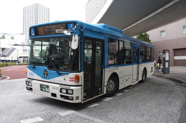 Photos: 川崎市交通局 H-4440