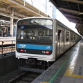 Photos: 京浜東北線 209系ウラ56編成