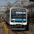 Photos: 京浜東北線 209系ウラ35編成