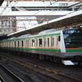 写真: 上野東京ライン E233系3000番台E71編成 1889E 普通平塚行